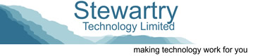 Stewartry Technology Ltd: making technology work for you